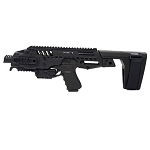 CAA Roni for Glock Gen 3 Or 4 Black