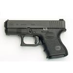 Glock 26 Gen 2.5 (Pre-Owned, MA Compliant)