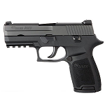 Sig Sauer P250 Compact 9mm