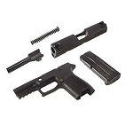 Sig Sauer P250 Caliber X-Change Kit