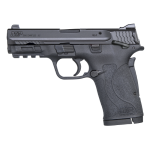 Smith & Wesson M&P380 Shield EZ Thumb Safety