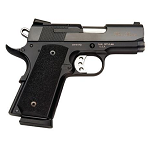 Smith & Wesson SW1911 Pro Series Sub Compact