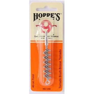 Hoppe's .40 Cal. Tornado Bore Brush