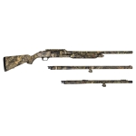 Mossberg 535 3-Barrel Combo Mossy Oak Breakup