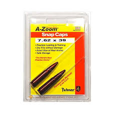 LYM AZOOM SNAP CAP A 7.62X39 2