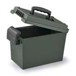 MTM Ammo Can in Green
