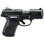 Ruger SR40c (Black)