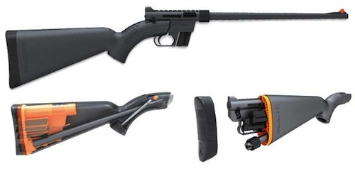 Henry AR-7 .22lr Survival Rifle
