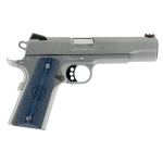 Colt Competition Pistol, 9MM