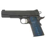 Colt Competition Pistol, 45 ACP