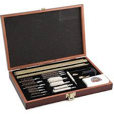 Gunmaster 35 Pc. Deluxe Universal Gun Cleaning Kit