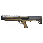 "Kel-Tec KSG 12 Ga 18.5"" 14+1 Rounds, Burnt Bronze"